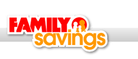 Family Savings from Family Dollar